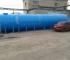 Бочка для воды 80 м3